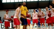 Отново без българин в престижния НБА камп `Баскетбол без граници`