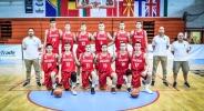 Пълен запис на мача на момчетата U16 срещу Унгария