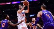 Теодосич: НБА все още е много напред в сравнение с Европа