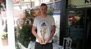 Димитър Димитров е баскетболист №1 на Пловдив