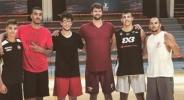 Още един българин във френското първенство