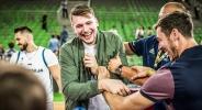 Скандал с името на Лука Дончич в Словения