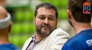 Официално: Галин Стоянов ще води Черно море Тича