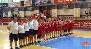 Гледайте на живо момичетата U16 срещу Словакия