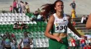 Шампионка по лека атлетика влиза в щаба на Берое