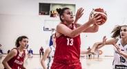 Македония е следващият съперник на момичетата U16