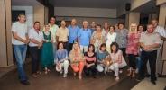 Емоционална среща на ветерани в Ямбол