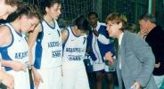 Легендата Тодорка Николова: Искаме да запалим хората в Пловдив и по женския баскетбол