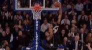Топ 10 забивки за миналия сезон в НБА (видео)