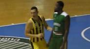 Минчев вкара 9 точки в контрола на Фенербахче (видео)