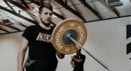 Тренировката на Лука Дончич (видео)