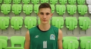 Официално: Марин Маринов вече е играч на Балкан