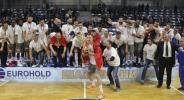 Прищина ще бори Берое и Академик за титлата в Балканската лига