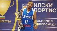 Новата американска звезда на Левски: Имаме потенциал да сме страхотен отбор