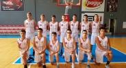 Гледай на живо ЦСКА U16 в Европейската младежка лига