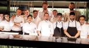 Пау Гасол отвори ресторант в Лондон