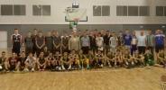 Шумен спечели турнира в памет на Костадин Димитров