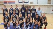 Ямбол с първо място на турнир в Сърбия