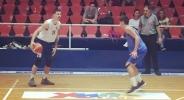 Четири отбора мерят сили на Черноморските младежки игри