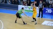 Берое спечели редовния сезон в Балканската лига