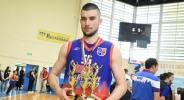 MVP при юношите U19: Сезонът бе труден, но така е по-сладко