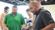 Кирил Петров: Когато не си играл истински мачове, няма как да се получи