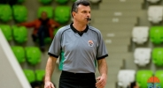 BGbasket.com is starting a charity campaign for head of referees Vladimir Tsekov