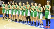 Победа днес класира момичетата U16 на четвъртфинал