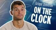 Любимият спортист на Григор Димитров е... баскетболист
