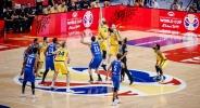 Австралия гледа към 1/4-финалите след успех над Доминикана