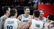 Аржентина - най-спортната нация в света