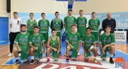 Юношите на Балкан остават в клуба