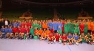 Георги Глушков: Видях хубави неща на турнира в Габрово