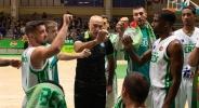 Любо Минчев: Доволен съм от желанието и енергията на играчите