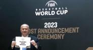 Световното през 2023 остава с 32 отбора