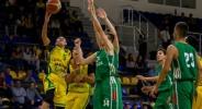 Шумен U19 остана четвърти на домашния си турнир след 44 грешки