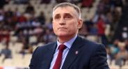 Кемзура остава треньор на Везенков до края на сезона