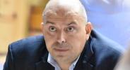 Стефан Михайлов: За четири години не бяхме срещали такова съдийство