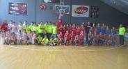 Академик 17 спечели Купа Олимпия Баскет