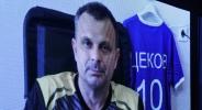 Владимир Цеков е съдия на десетилетието