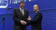 Отбелязахме 100 години баскетбол в България с тържествена церемония (снимки)