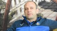 Тити Папазов в Студио СПРИНТ: Ако хвана златната рибка, ще поискам да има ЦСКА
