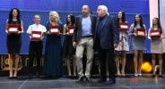 Георги Божков: Най-голямото удовлетворение бе да печелим трофеи пред пълни зали