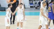 Кампацо финтира провокация от BGbasket.com: Мадрид е най-добрият в Евролигата