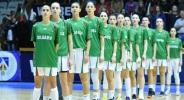 България се бори до последно, но не издържа срещу Словения