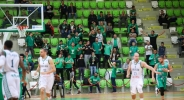 ДАС глоби Балкан за непристойни скандирания