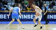 Радостина Димитрова: Надявам се в тези квалификации да се класираме