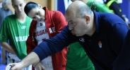 Стефан Михайлов: През 2017 г. бяхме боксова круша, сега има израстване