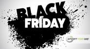 Не пропускайте Black Friday и в SportForMe