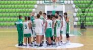 Категорична победа за Балкан U14 на старта на европейската лига